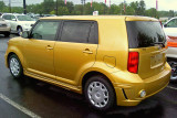 2009 SCION XB - REAR VIEW