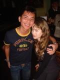 with aleksandra 1