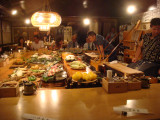 Inayaka restaurant 1