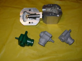 Valve Chamber molds and castings