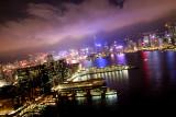 Hong Kong China Ferry Pier