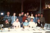 Year-end party 2000