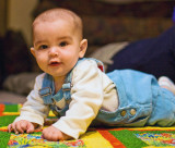 Jonah Six Months Old