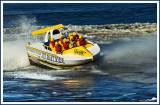 Battling Low Tides at Reversing Falls