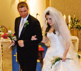 Jackie and Tom Pennsylvania Style Wedding