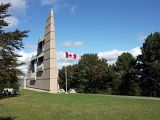 Halifax Explosion Memorial.