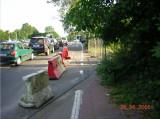 26/6/2008 : WSL - Bd. de la Woluwe / Av. Paul Hymans.
