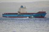 Maersk Brooklyn