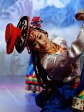Tibetan & Qiang Cultural Show