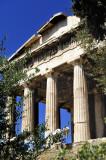 Temple of Hephestus