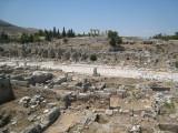 2008_07_07 Naufplio to Pireaus via Corinth and Catamaran to Santorini