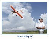 Me and My RC