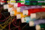 6 - Any colour you like - no. 2