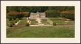 Vaux le VicomteModèle de France miniature ....