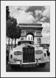 Aux Champs Elysées .....