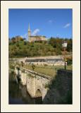 Chateauneuf du FaouPrès du canal