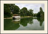 Balade zen entre Saint Maur et Champigny