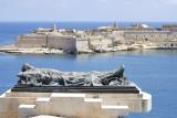 Malta. 2007, May