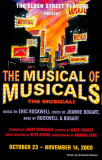 Musical of Musicals: The Musical! (October, 2009)