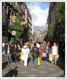 Shopping - Calle del Arenal