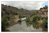 Tajo river - Toledo