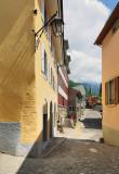 At the Corner of Ruelle du Chauderon