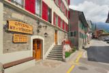 Caveau St - Vincent