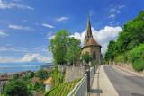 The Saint Vincent Church