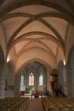 Saint Vincent Church Interior II