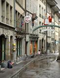 Rue des Epouses