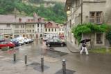 At Rue de la Samaritaine
