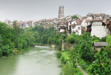 View from Pont du Milieu