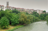 View from Pont du St-Jean