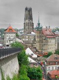Fribourg Landmarks