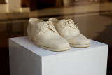 Shoes of Clay