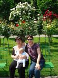 In Burggarten