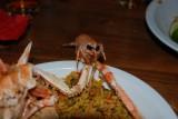 Don Crabo, watching you