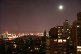 Moonlight New York