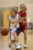 Maddy's Basketball Tournament