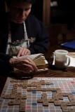 Power Scrabble