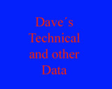 Technical and other data