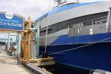 Harbour Lynx prep'ing for new paint