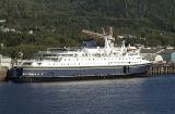 MV Columbia