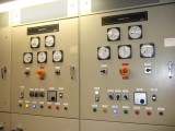 Generator Operating Panel in ER Console