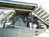 Anchor windlass arrangement