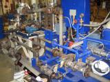 Fuel transfer piping arrangement