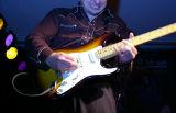 Kai Straus (Memo Gonzales Blues Band)