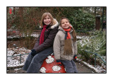 Winterefteling, December 2005