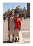 Venice, August 2006