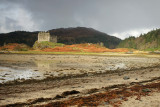 Scotland's Ardnamurchan Coast around Loch Sunart